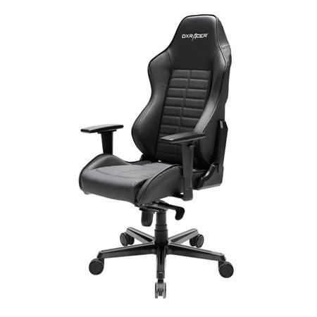 Компьютерное кресло DXRacer OH/DJ133/N Черный - фото 4490