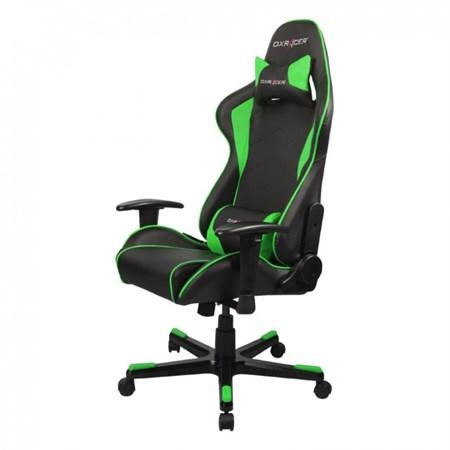 Компьютерное кресло DXRacer OH/FE08/NE Зеленый
