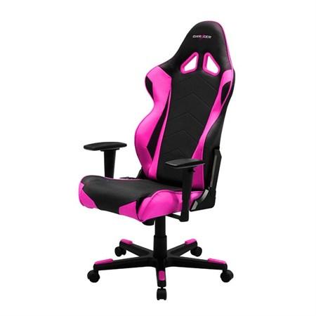 Компьютерное кресло DXRacer OH/RE0/NP Розовый