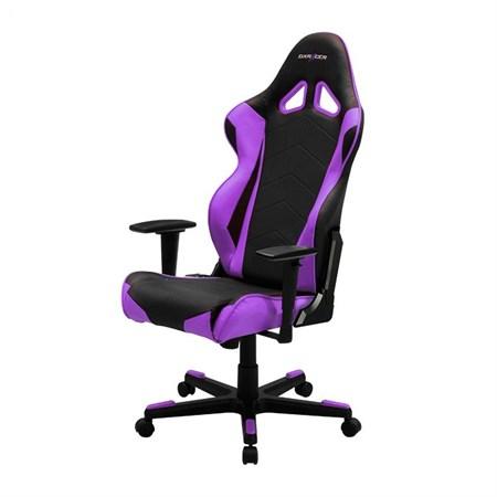Компьютерное кресло DXRacer OH/RE0/NV Фиолетовый