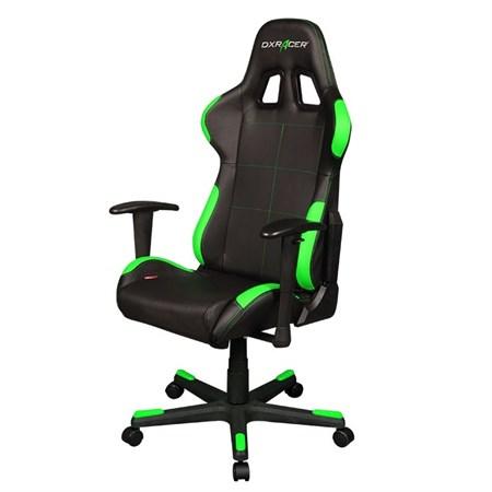 Компьютерное кресло DXRacer OH/FD99/NE Зеленый - фото 4709