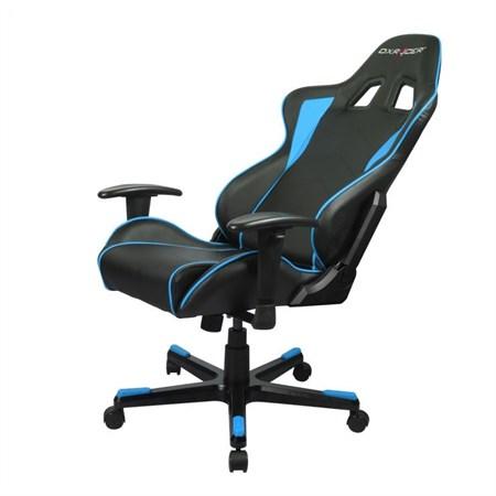 Компьютерное кресло DXRacer OH/FE08/NB Синий