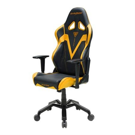 Компьютерное кресло DXRacer OH/VB03/NA Желтый - фото 4861