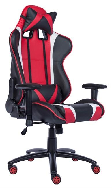 Игровое кресло Lotus S13 PU Красный - фото 5189