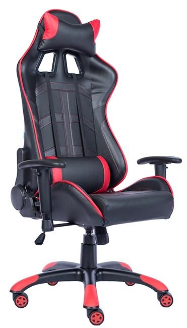 Игровое кресло Lotus S10 PU Красный - фото 5195