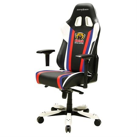 Компьютерное кресло DXRacer OH/KS18/NWRB