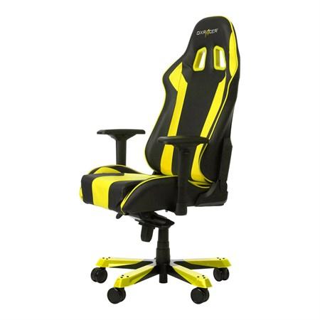 Компьютерное кресло DXRacer OH/KS06/NY Желтый