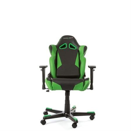 Компьютерное кресло DXRacer OH/RB1/NE Зеленый - фото 8953
