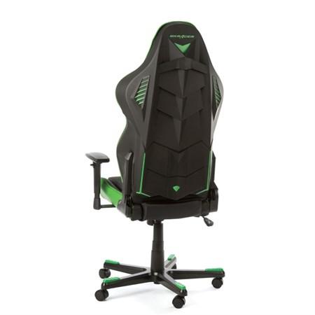Компьютерное кресло DXRacer OH/RB1/NE Зеленый - фото 8955