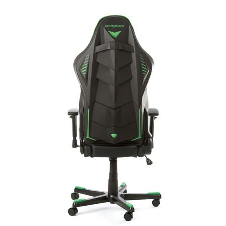 Компьютерное кресло DXRacer OH/RB1/NE Зеленый - фото 8956
