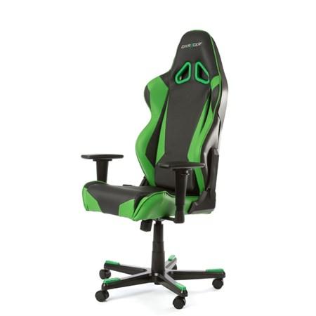 Компьютерное кресло DXRacer OH/RB1/NE Зеленый - фото 8957