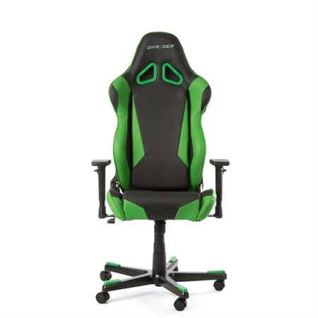 Компьютерное кресло DXRacer OH/RB1/NE Зеленый - фото 8958