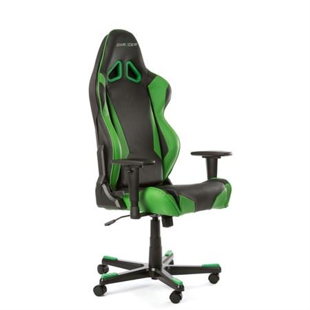 Компьютерное кресло DXRacer OH/RB1/NE Зеленый - фото 8959