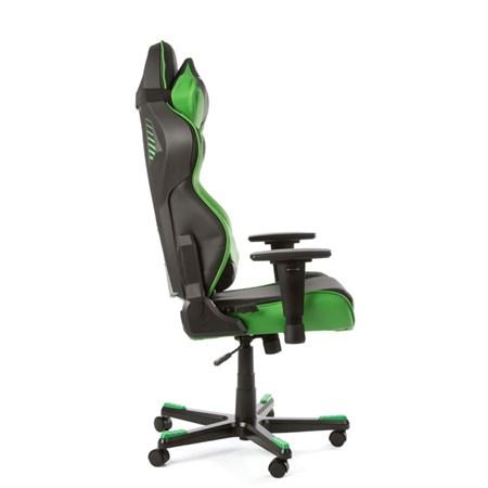 Компьютерное кресло DXRacer OH/RB1/NE Зеленый - фото 8960