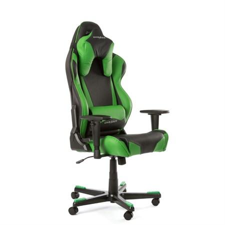 Компьютерное кресло DXRacer OH/RB1/NE Зеленый - фото 8961