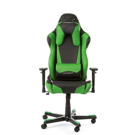 Компьютерное кресло DXRacer OH/RB1/NE Зеленый - фото 8962
