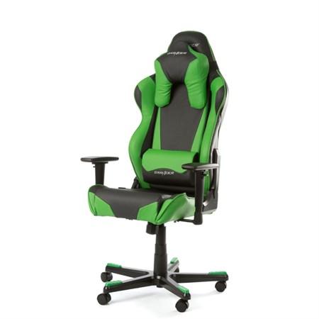 Компьютерное кресло DXRacer OH/RB1/NE Зеленый - фото 8963