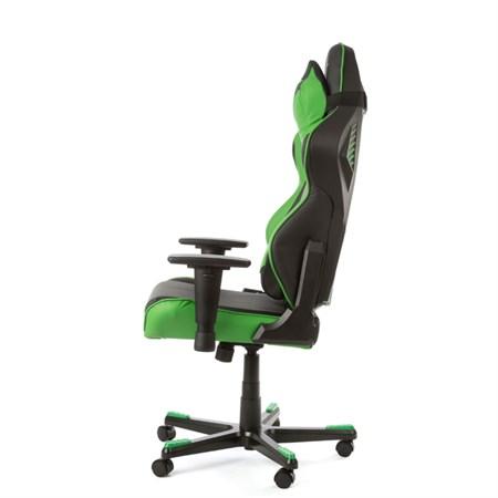 Компьютерное кресло DXRacer OH/RB1/NE Зеленый - фото 8964