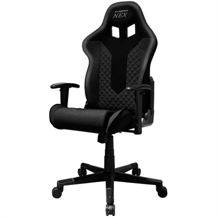 Компьютерное кресло DXRacer NEX EC/OK01/N Черный - фото 9382