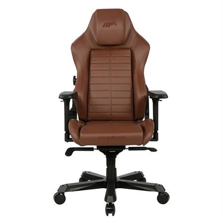 Компьютерное кресло DXRacer D-DMC/DA233S/C Коричневый - фото 9493