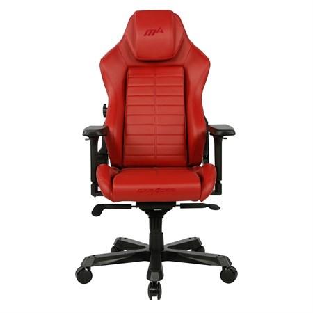 Компьютерное кресло DXRacer D-DMC/DA233S/R Красный - фото 9499