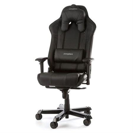 Компьютерное кресло DXRacer OH/SJ00/N Черный - фото 9606