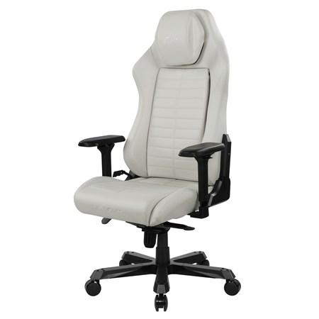 Компьютерное кресло DXRacer I-DMC/IA233S/W Белый - фото 9647