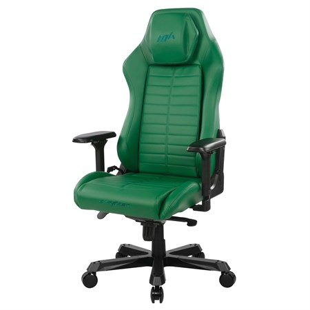 Компьютерное кресло DXRacer I-DMC/IA233S/E Зеленый - фото 9671