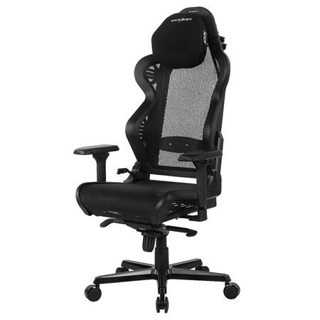 Компьютерное кресло DXRacer AIR/D7200/N Черный - фото 9708