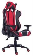 Игровое кресло Lotus S13 PU Красный