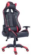 Игровое кресло Lotus S10 PU Красный