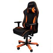 Компьютерное кресло DXRacer OH/KS57/NO Оранжевый