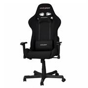 Компьютерное кресло DXRacer OH/FD01/N Черный, текстиль
