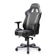 Компьютерное кресло DXRacer OH/KS06/NG Черный, серый