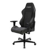 Компьютерное кресло DXRacer OH/DM132/N Черный, текстиль