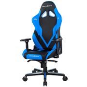 Компьютерное кресло DXRacer OH/G8200/NB черный, синий