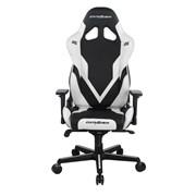 Компьютерное кресло DXRacer OH/G8100/NW черный, белый